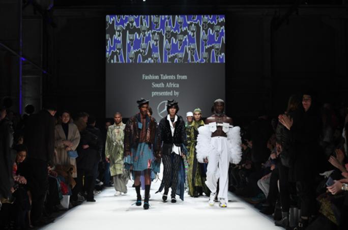 Mercedes-Benz: Klares Bekenntnis zum Modestandort Berlin