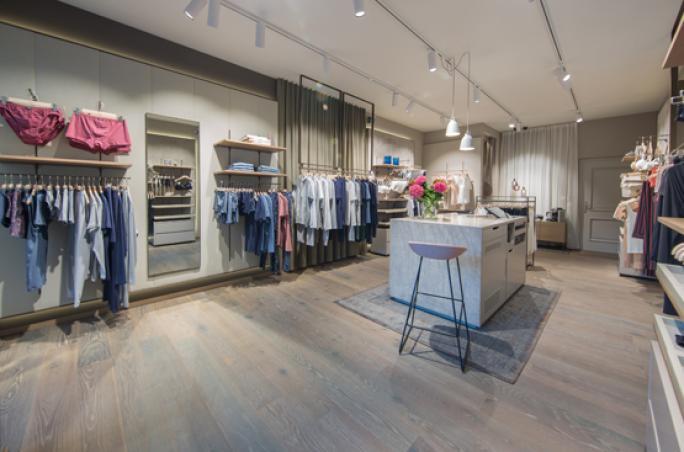 Mey: Neueröffnung in Rottach-Egern