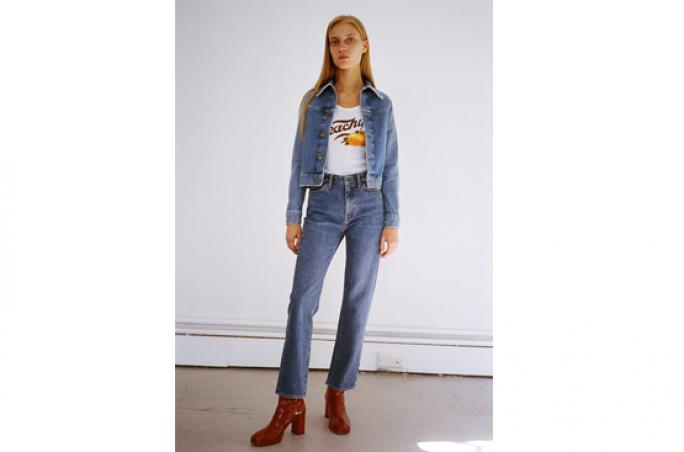 M.i.h Jeans launcht neues Jeansmodell