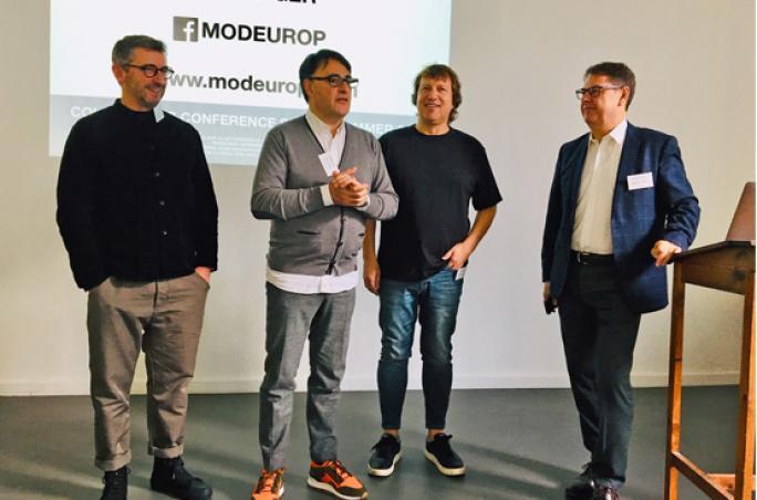 Modeurop holt Karim Choukair ins Team