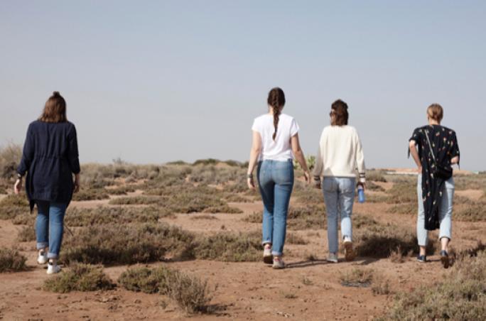 Mud Jeans: Production Tour für mehr Transparenz
