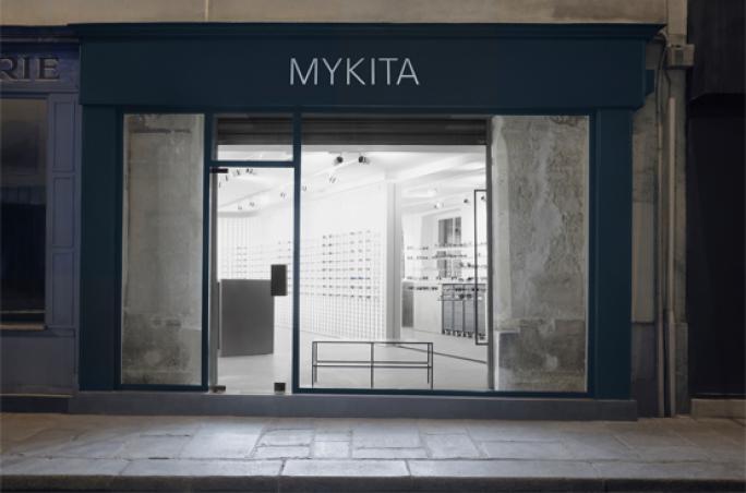 Mykita eröffnet neuen Brandstore in Paris