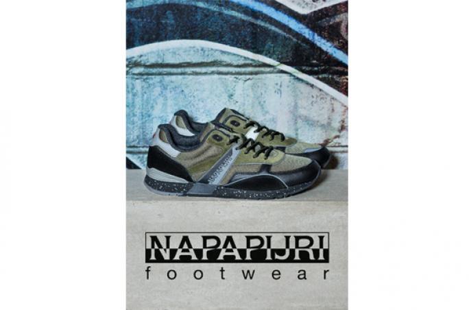 HN Footwear GmbH kündigt Lizenz mit Napapijri Footwear