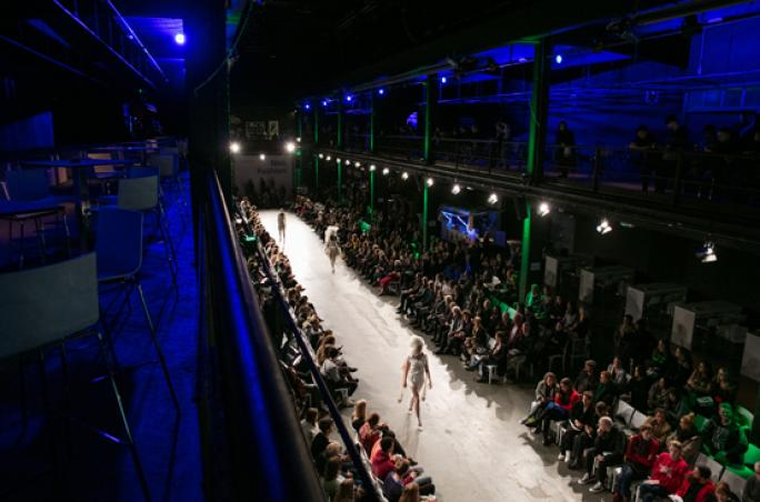 Neo Fashion präsentiert Graduate Show in Berlin