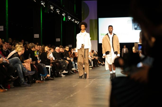 Neo Fashion auf der Berlin Fashion Week