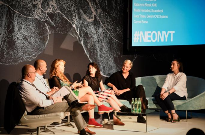Fashionsustain: Die Neonyt-Konferenz geht auf Reisen