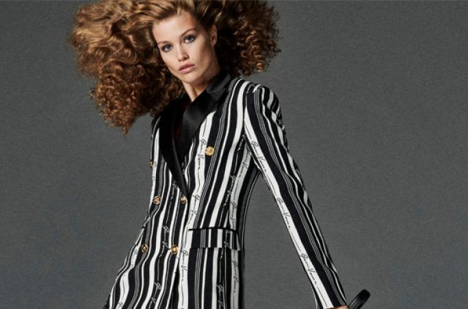 Net a Porter: Exklusive Kollektion mit Donatella Versace