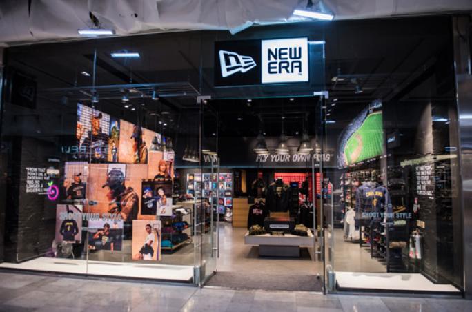 New Era: Neue Location für Berliner Store