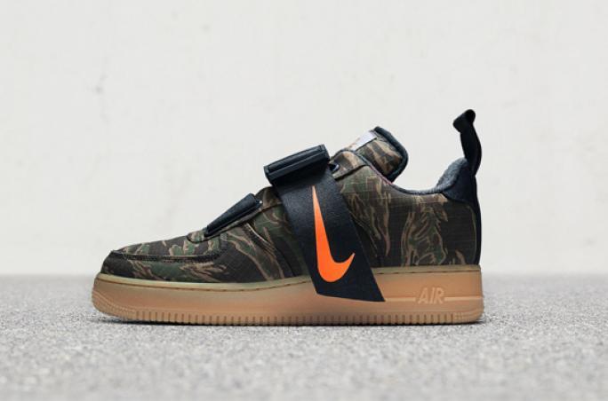 Nike kollaboriert mit Carhartt WIP