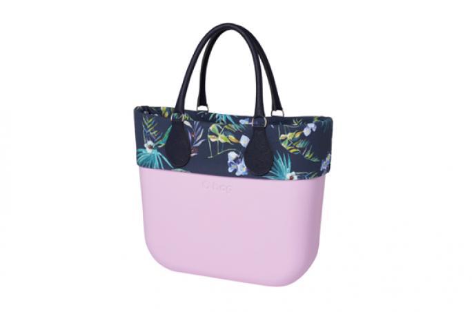 O bag: Feminine Taschen für Frühjahr/Sommer 2019
