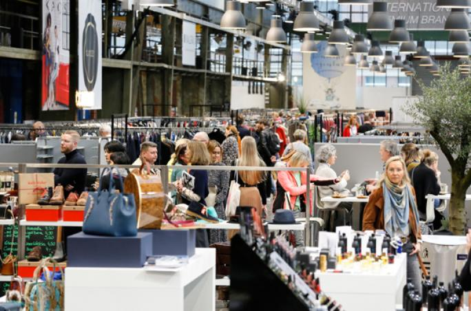 Düsseldorfer Ordertage schließen positiv ab