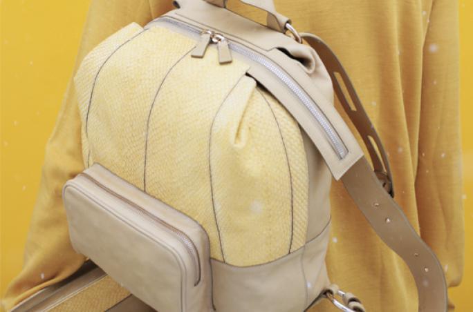 Orno: Taschen made in Italy