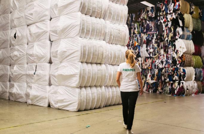 Packmee: Nachhaltiges Rücknahmesystem für Händler