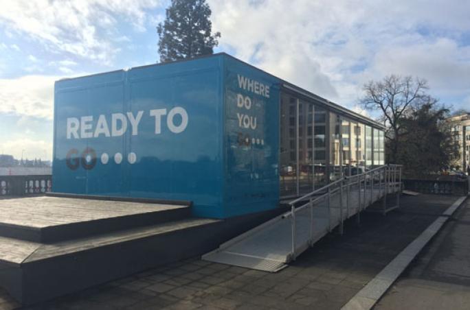 Panorama Berlin geht mit neuem Konzept an den Start