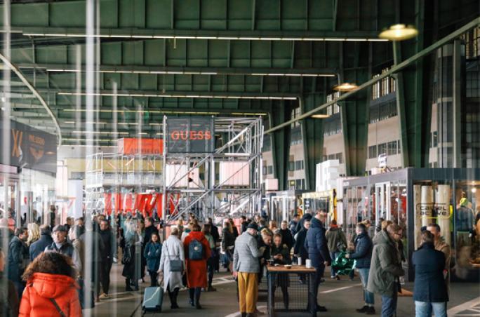 Panorama Berlin feiert erfolgreiche Ausgabe
