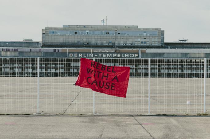 Panorama Berlin zieht in den Tempelhof
