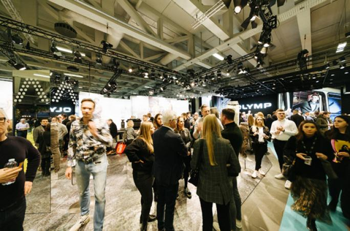 Panorama Berlin will Modestandort neu gestalten
