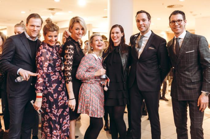 P&C: 20-jähriges Jubiläum in Wien
