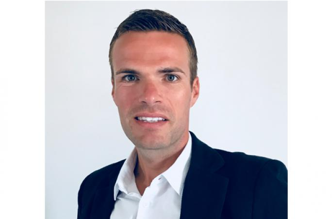 Peak Performance: Martin Gaffal neuer Country Manager