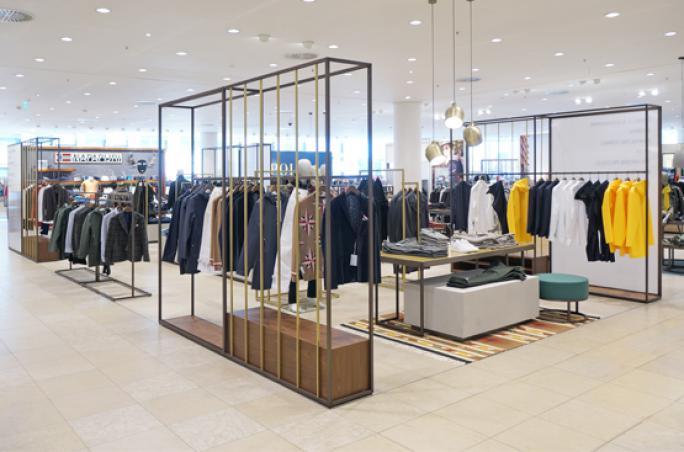Peek & Cloppenburg erweitert sein Markenportfolio