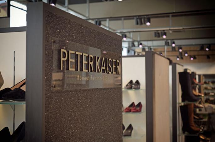Peter Kaiser baut Stammsitz aus