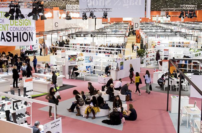 Première Vision Paris präsentiert neue Innovationen