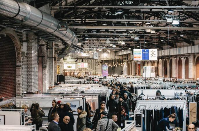 Premium, Besucherrekord, Berliner Fashion Week