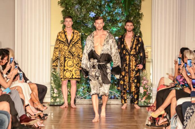 Show & Order: Homage to Gianni Versace