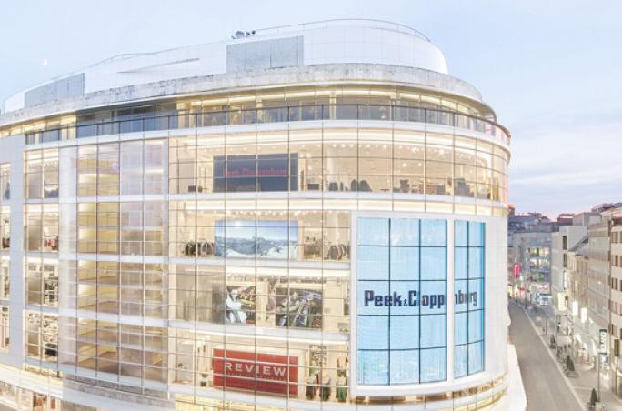 P&C digitalisiert Einkaufsprozess mit Markenlieferanten