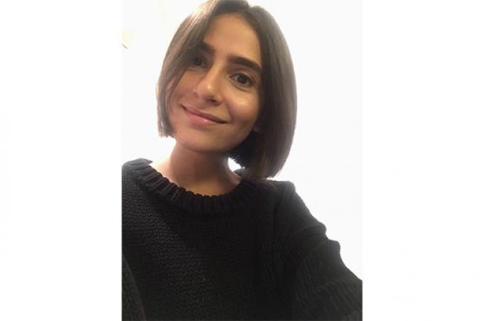 Pure London: Nelly Gergi ist neue Content Editor