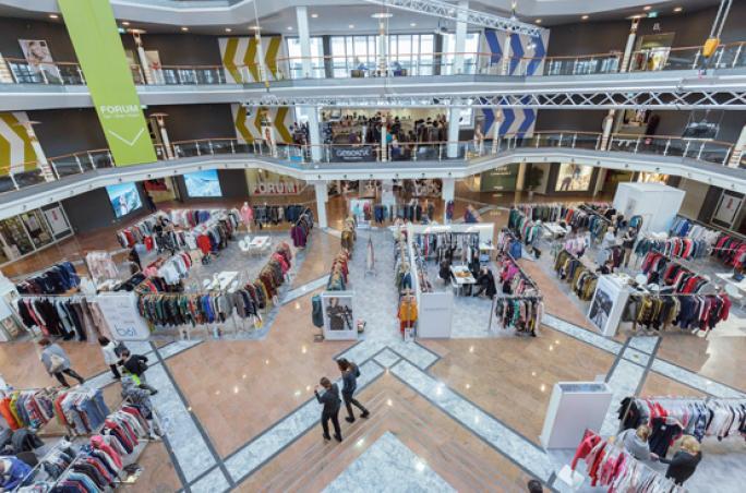 Quarter Fashion präsentiert neue Trends für den Herbst