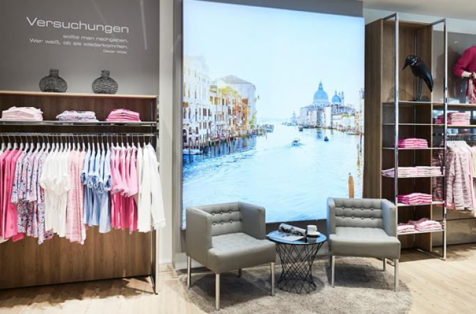 Rabe eröffnet Store in Bad Rothenfelde