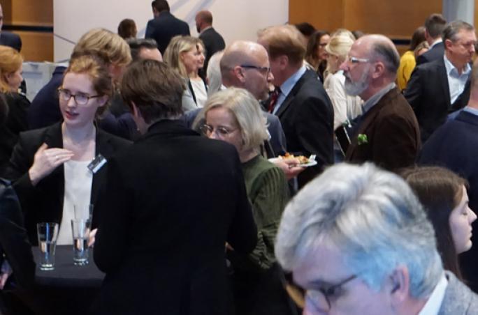Deutsches Mode Institut lädt zum zweiten Re'aD Summit