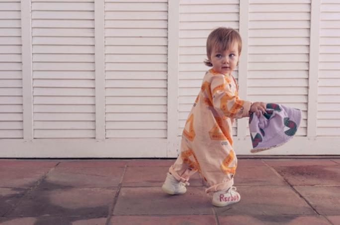 Reebok launcht Schuhkollektion für Kinder