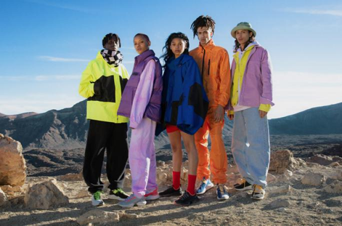 Reebok: Neue Sneaker Kollektion für den Frühling