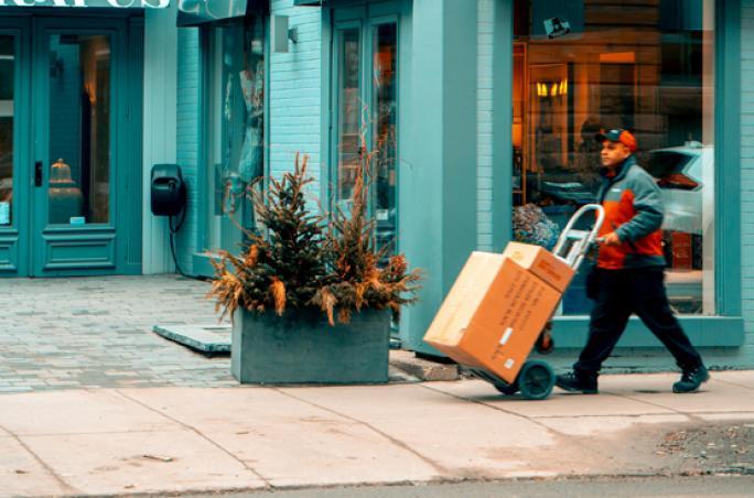 Online-Shopping: Jedes sechste Paket geht retour
