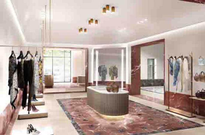 Roberto Cavalli: Erster Flagship Store in Deutschland