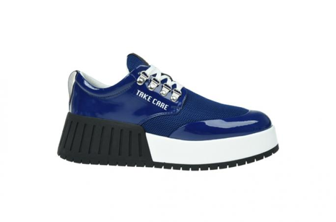 Rucoline designt Creeper Sneaker