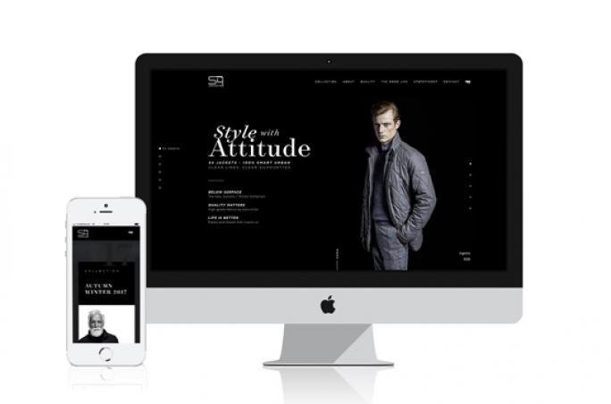 S4: Neuer Webauftritt