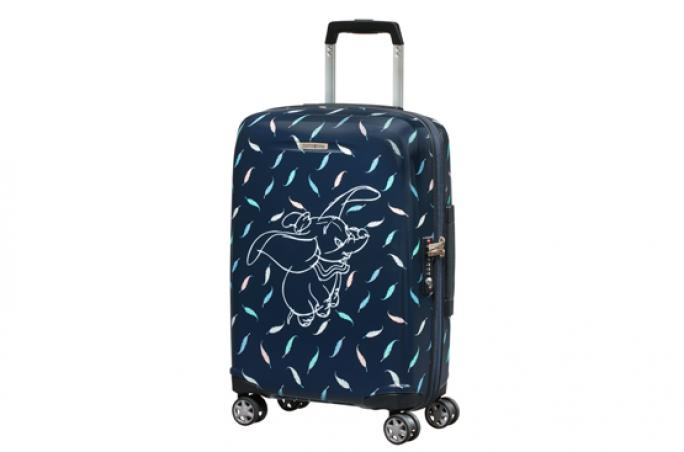 Samsonite designt Disney-Kollektion