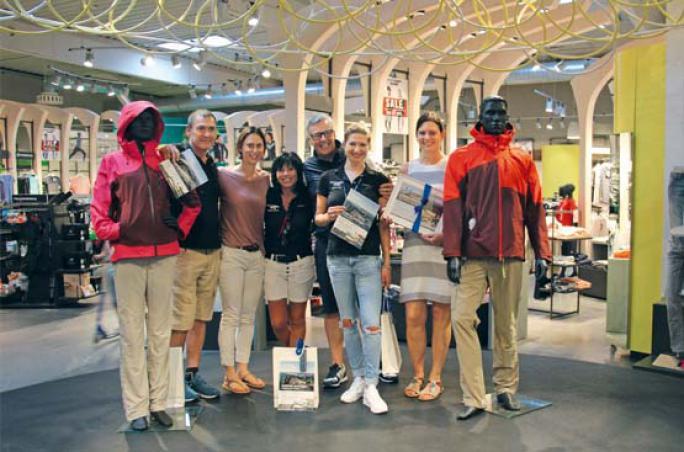 Schöffel: Sieger der 'Ich bin raus'-Challenge stehen fest