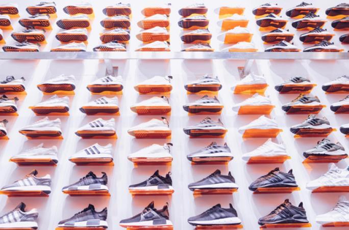 Branchen-Report Schuhe: Sneakers weiterhin angesagt