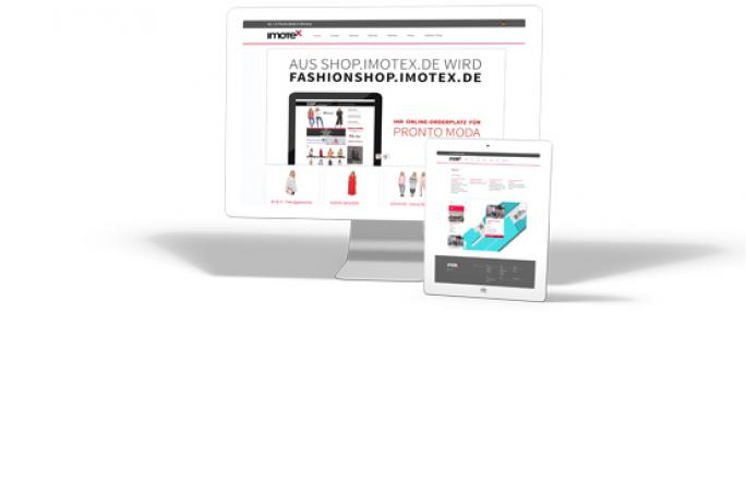 Imotex ,  Homepage , Suxxess Magazine ,