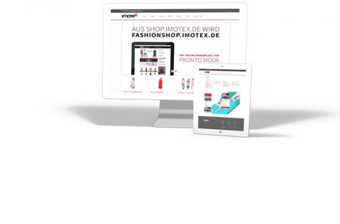 Imotex ,  Homepage , Suxxess Magazine ,