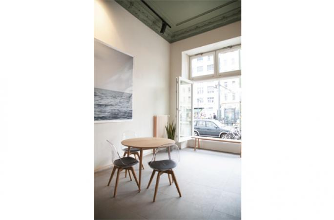 Seek eröffnet 'Super Natural' Pop-up Shop zur Fashion Week Berlin