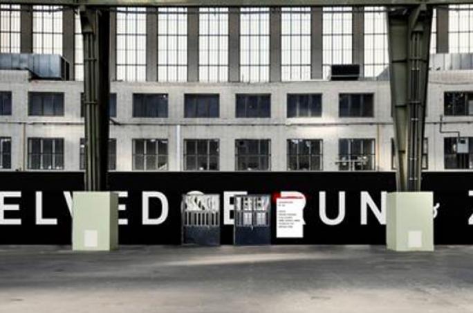 Selvedge Run & Zeitgeist: Showrooms am Flughafen Tempelhof