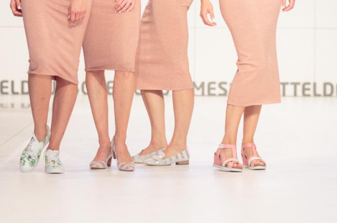 Mitteldeutsche Schuh Messe: Shoe Time zieht positives Fazit