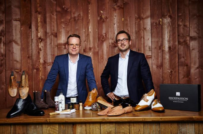 Shoepassion: Tim Keding tritt als Geschäftsführer zurück
