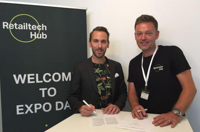 s.Oliver: Partnerschaft mit Retailtech Hub