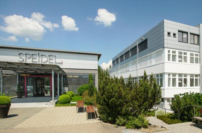 Speidel: Rekordumsatz seit Firmengründung